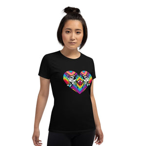 Tattoo Your Heart : T-Shirt