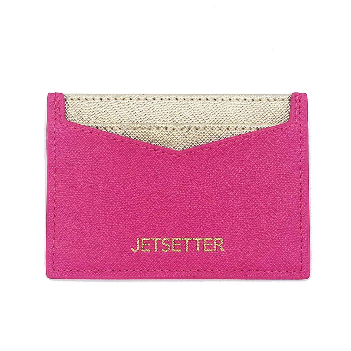 Jetsetter :: Credit Card Wallet