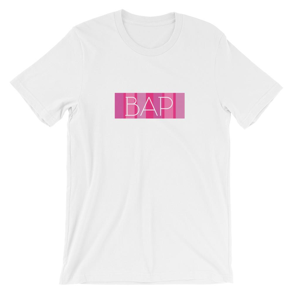 BAP -  Black American Princess :: T-Shirt,   - Effie's Paper
