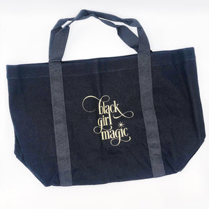 Black Girl Magic :: Totebag,   - Effie's Paper