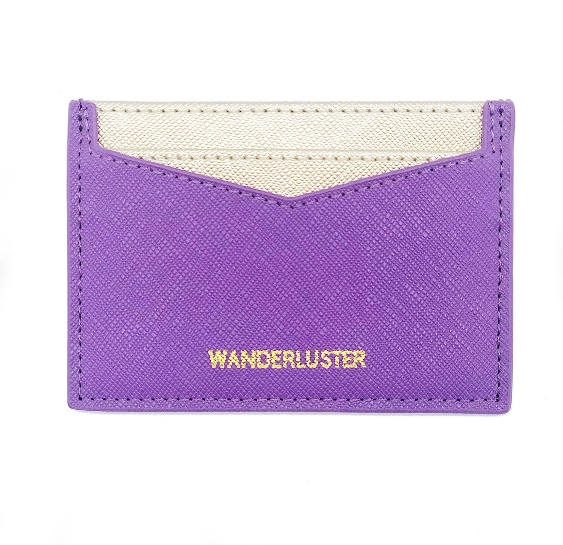 Wanderluster :: Credit Card Wallet