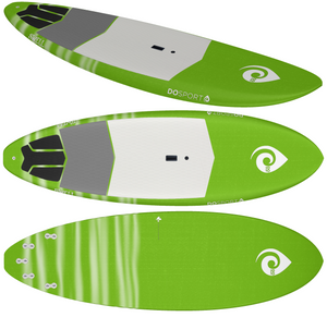 SUP SURF SWELL Standard