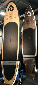 "Planche DoSport ""Custom"" Touring Nu"