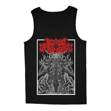 Brand Of Sacrifice - The Interstice Tank Top