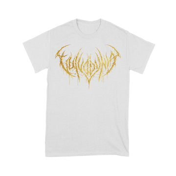 Vulvodynia - My P*$$y Hurts Gold Foil Charity Shirt