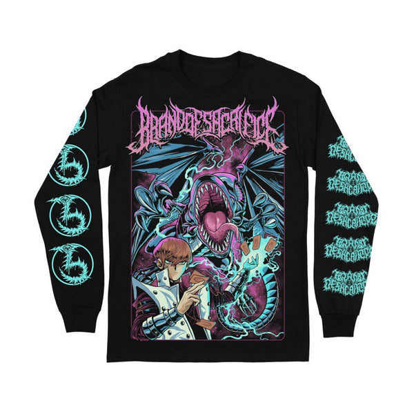 Brand Of Sacrifice - Yu-Gi-Oh! Long Sleeve