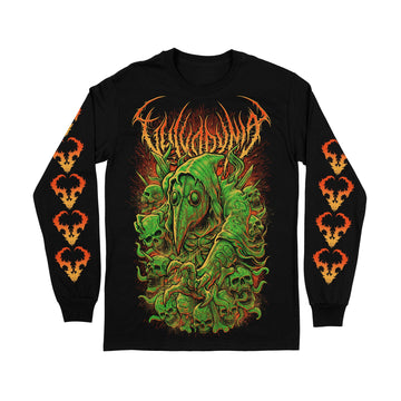 Vulvodynia - Lord Of Plagues Long Sleeve