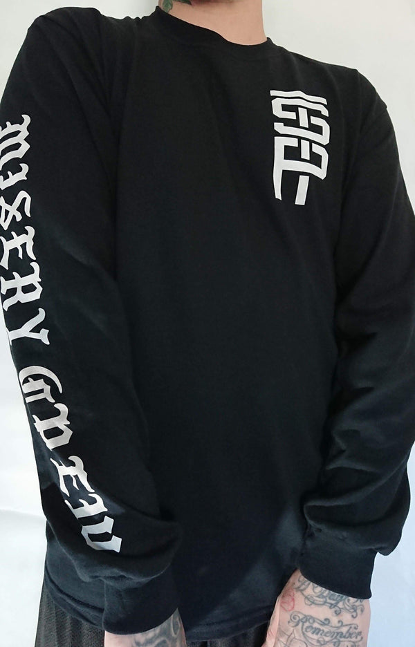 Slaughter To Prevail - Misery Crew Stage Long Sleeve