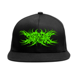 Annotations Of An Autopsy - Sludge Logo Snapback