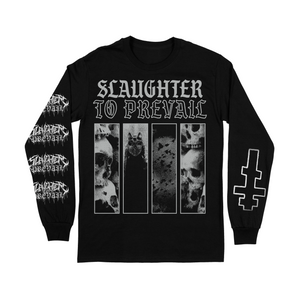 Slaughter To Prevail - Skulls Long Sleeve