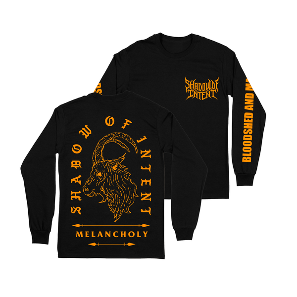 Shadow Of Intent - Goat Melancholy Long Sleeve