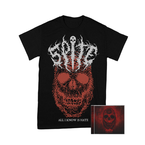 Spite - All I Know Is Hate Bundle