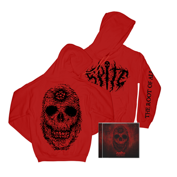 Spite - The Root Of All Evil Hoodie Bundle