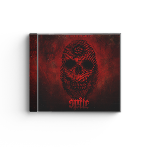Spite - The Root Of All Evil CD