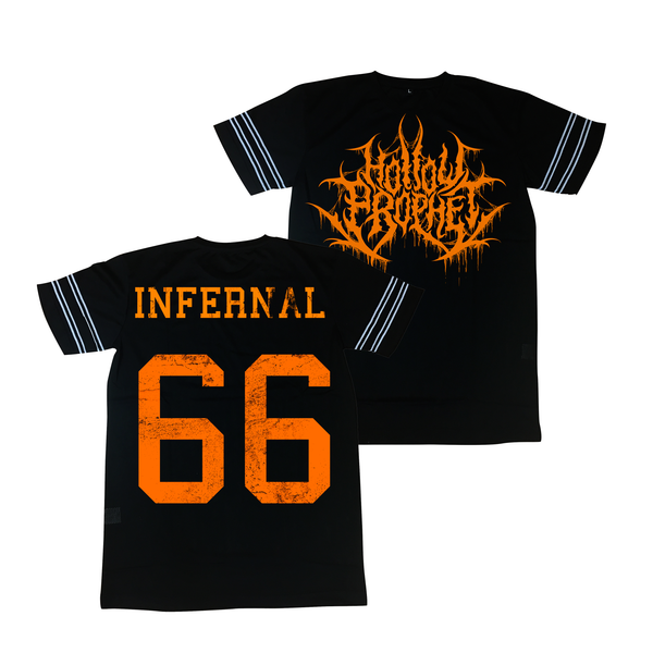 Hollow Prophet - Infernal Mesh Jersey