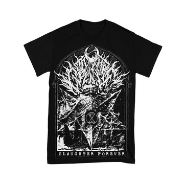 To The Grave - Slaughter Forever Shirt