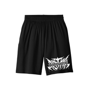 Distant - Logo Shorts