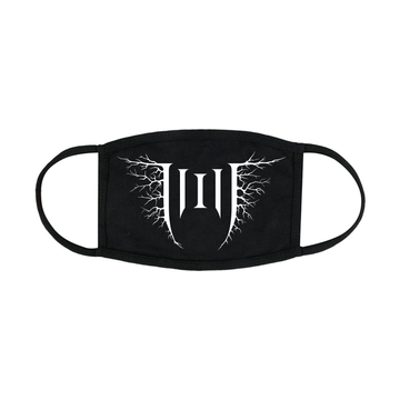 Humanity's Last Breath - Logo Mask