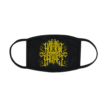 Hollow Prophet - Logo Mask