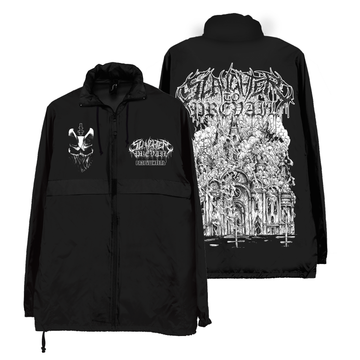 Slaughter To Prevail - Demolisher Church Windbreaker
