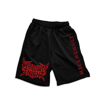 Shadow Of Intent - Melancholy Logo Shorts