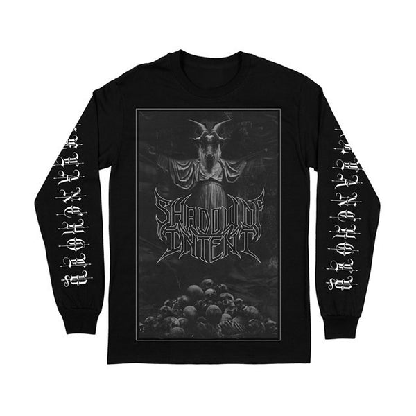 Shadow Of Intent - Unholy Goat Long Sleeve