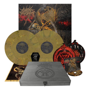 Cattle Decapitation - Death Atlas Box Set