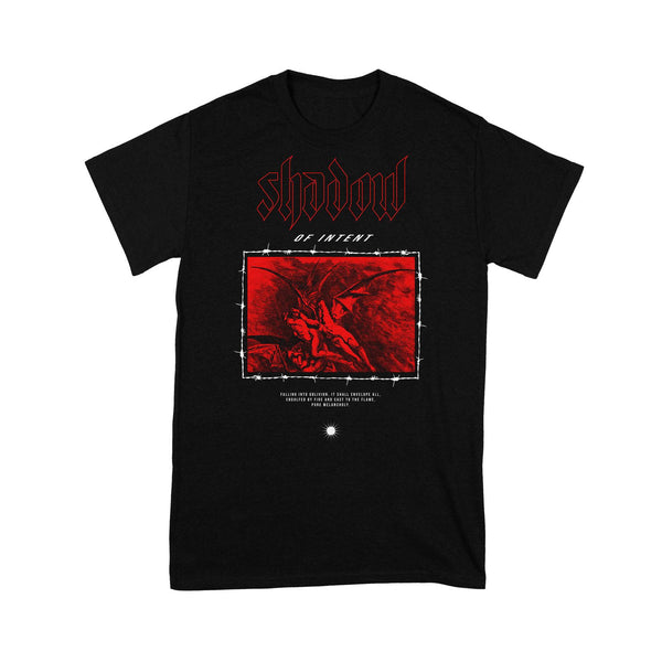 Shadow Of Intent - Devil Shirt