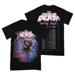 Rising Merch Faces Of Death Tour Ultimate Bundle (17/11/2021 Vienna, Austria)