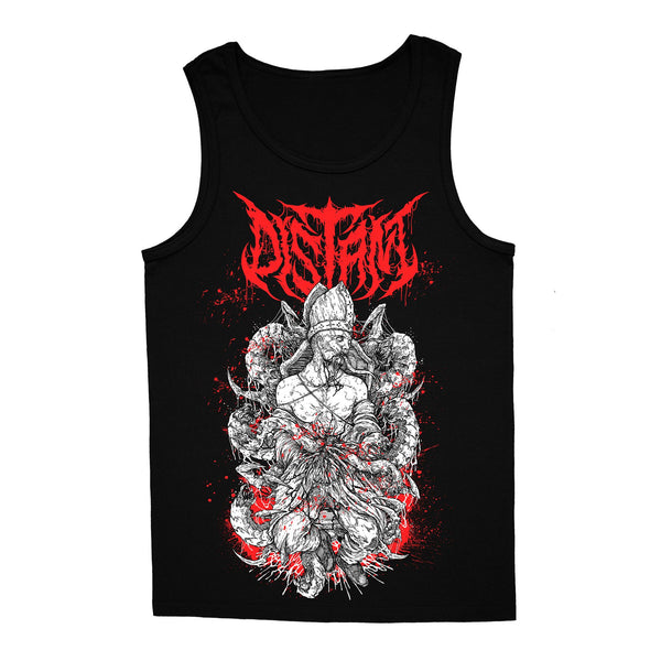 Distant - Priest Tank Top