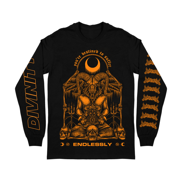 Brand Of Sacrifice - Divinity Long Sleeve