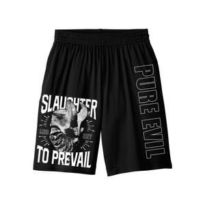 Slaughter To Prevail - Pure Evil Shorts