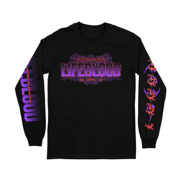Brand Of Sacrifice - There Must Be Blood Long Sleeve