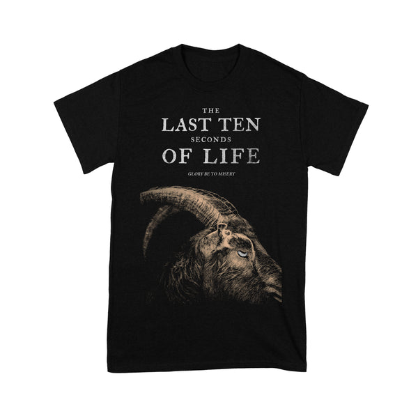 The Last Ten Seconds Of Life - The VVitch Shirt