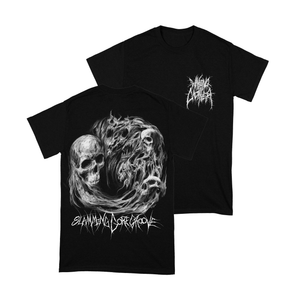 Waking The Cadaver - Slamming Gore Groove Shirt