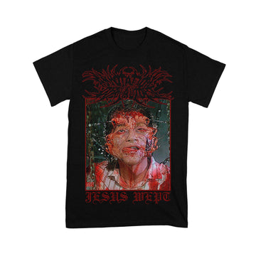 Annotations Of An Autopsy - Jesus Wept Shirt