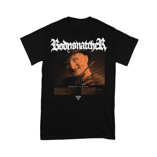 Bodysnatcher - Krueger Shirt