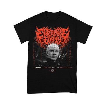 Enterprise Earth - Hellraiser Shirt