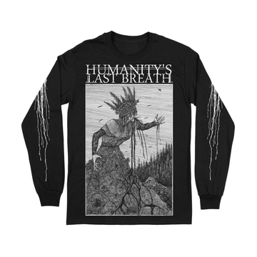 Humanity's Last Breath - Earthless Black Long Sleeve