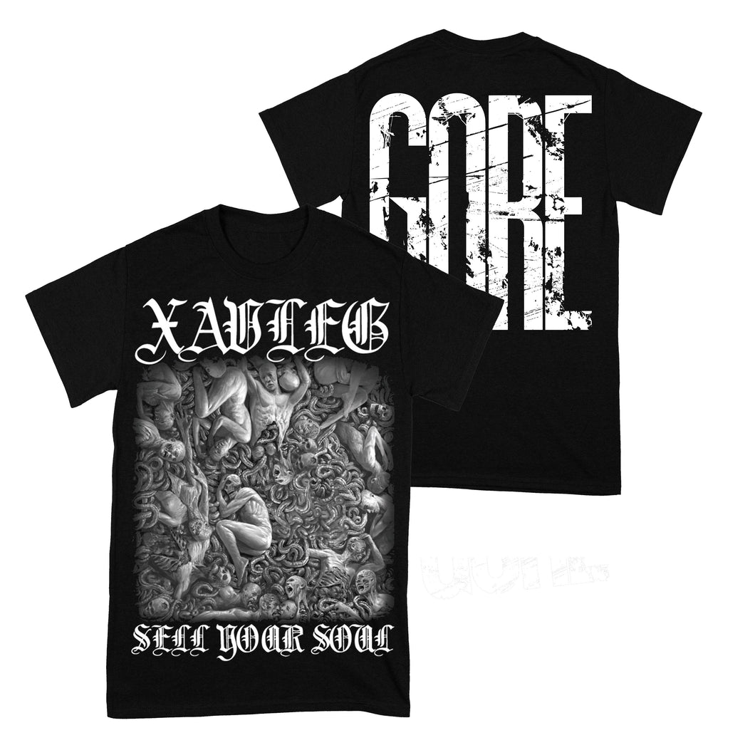 Sell Your Soul Gore Shirt
