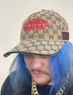 Slaughter To Prevail - Gucci Logo Hat