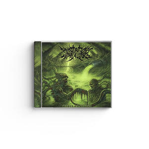 Annotations Of An Autopsy - World Of Sludge Jewel CD