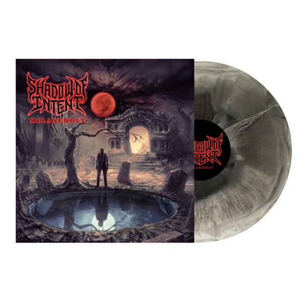 Shadow Of Intent - Melancholy Nocturnal Vinyl
