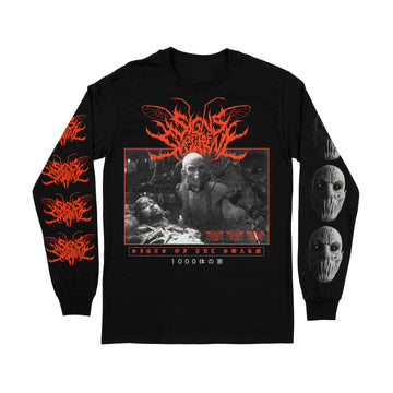 Signs Of The Swarm - Dr Satan Long Sleeve