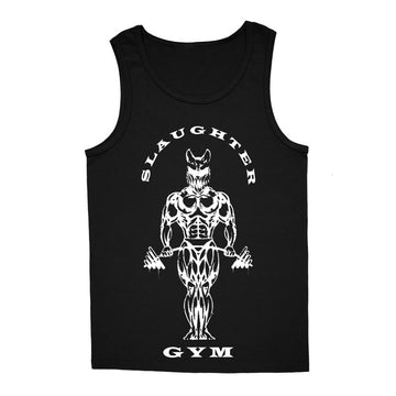 Slaughter To Prevail - Slaughter Gym Tank Top Black