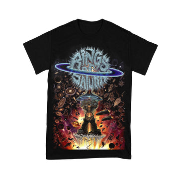 Rings Of Saturn - Gidim Shirt