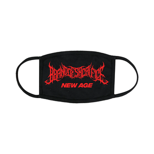 Brand Of Sacrifice - Logo Mask