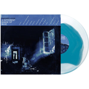 Knocked Loose - A Different Shade Of Blue Vinyl Indie Exclusive (UK)