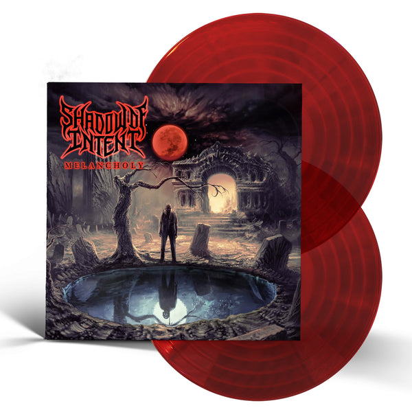 Shadow Of Intent - Melancholy 'Ruby' Vinyl