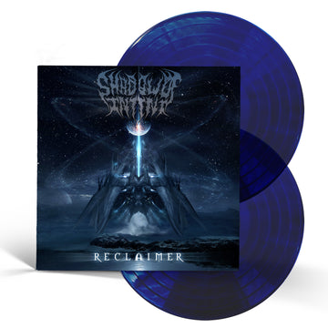 Shadow Of Intent - Reclaimer 'Cobalt' Vinyl